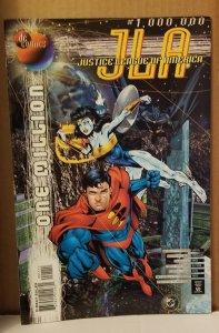 JLA #1000000 (1998)