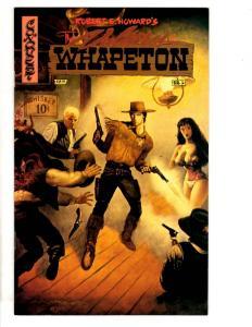 5 Comics Whapeton 1 + Thief Sherwood 1 + Robin Hood 1 2 + Swords Valor 1 TP4