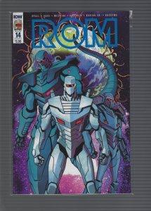 ROM #14 Cover C