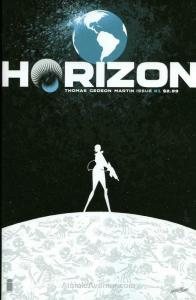 Horizon (Image) #1 VF/NM; Image | save on shipping - details inside