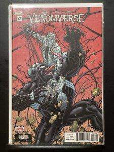 Venomverse #2 (2017)