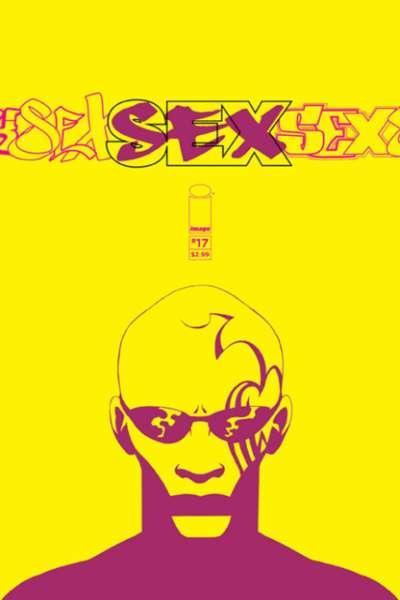 Sex (2013 series) #17, NM (Stock photo)
