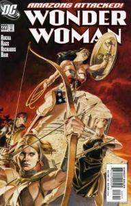 Wonder Woman (1987 series) #223, NM (Stock photo)