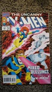 The Uncanny X-Men #308 (1994) VF-NM