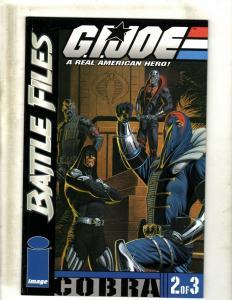 10 Comics G.I. Joe 1 Cobra 2 Smax 1 2 3 4 Battle Planets 1 Ride 1 OCT Buffy J54