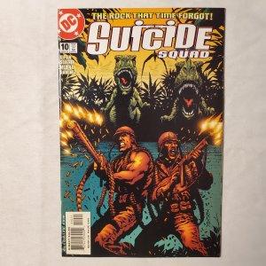 Suicide Squad 10 Very Fine
