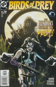 Birds of Prey #78 FN; DC | save on shipping - details inside