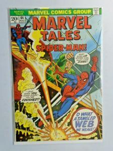 Marvel Tales #44 - 6.0 - 1973