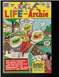 Life With Archie #44 (1965)