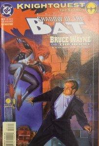 Batman: Shadow of the Bat #21 (1993)