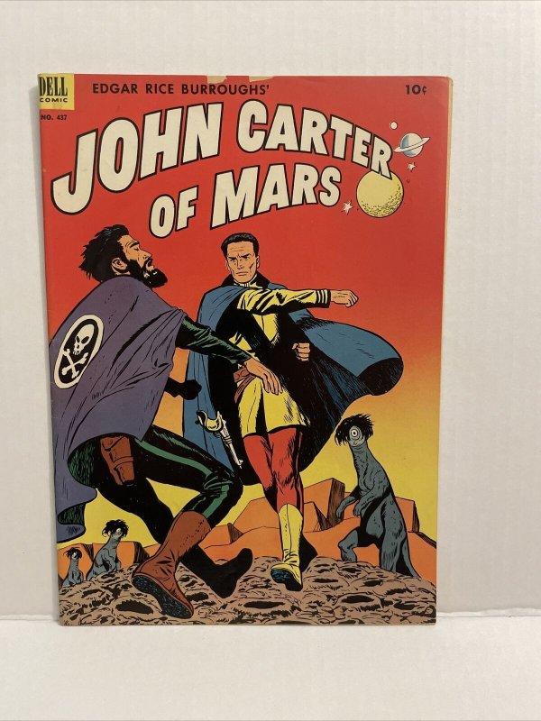 John Carter Of Mars #437