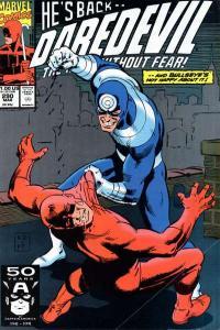 Daredevil (1964 series) #290, NM- (Stock photo)