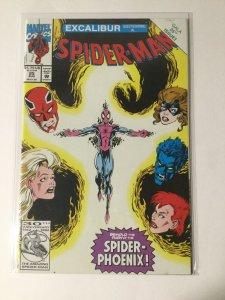 Spider-Man 25 Fine Fn 6.0 Marvel
