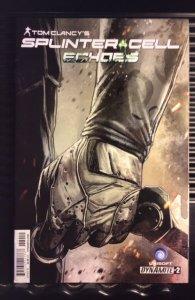 Tom Clancy's Splinter Cell: Echoes #2 (2014)