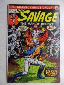 DOC SAVAGE # 3