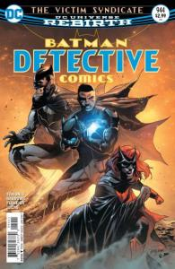 Detective Comics (2016 series) #944, NM (Stock photo)
