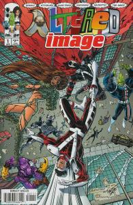 Altered Image #1 VF/NM; Image | save on shipping - details inside