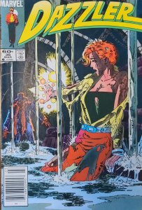 Dazzler #36 (1985)