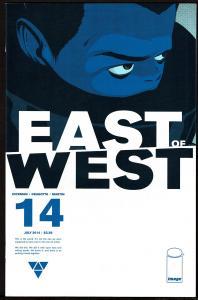 East of West #14 (Jul 2014, Image)    9.2 NM-