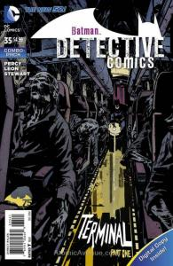 Detective Comics (2nd Series) #35C VF/NM; DC | save on shipping - details inside