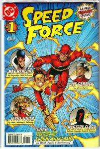 Flash V2 #142-160 + sp Impulse #12-23 Life of Barry Allen, Waid comics lot of 59