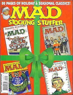 Mad Super Special #134 VF; E.C | save on shipping - details inside