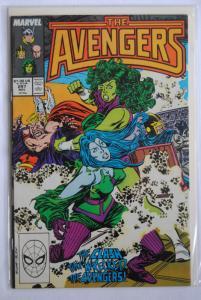 The Avengers, 297