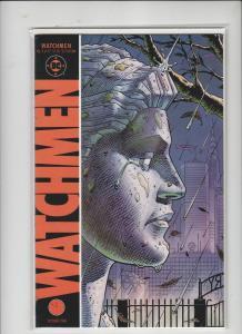 WATCHMEN.] V1 #2 1986  NM