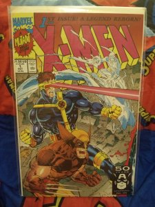 X-Men #1st Issue A Legend Reborn ! NM Cover C