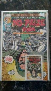 Marvel No-Prize Book #1 Marvel (83) VF/NM