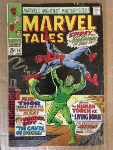 Marvel Tales #15
