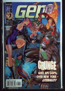 Gen 13 #46 (1999)