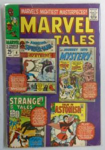 Marvel Tales (Marvel) #8, 3.5 (1967)