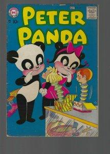 Peter Panda #29