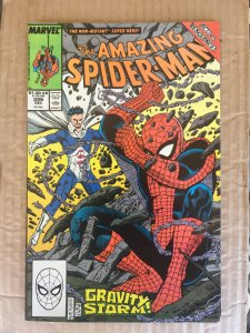 The Amazing Spider-Man #326 (1989)
