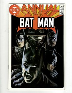 Lot of 12 Batman Annual DC Comic Books #9 10 11 12 13 14 15 16 17 18 19 20 GK53
