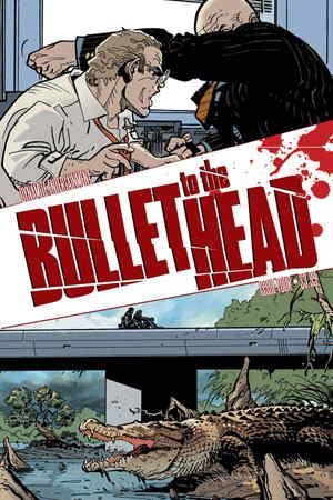 Bullet to the Head #4 VF/NM; Dynamite | combined shipping available - details in