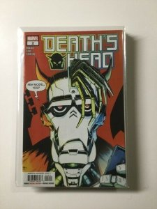 Death's Head #2 (2019) HPA