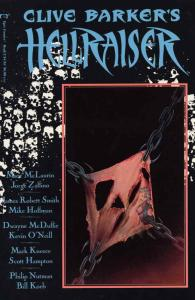 Hellraiser (Clive Barker's…) TPB #2 VF/NM; Epic | save on shipping - details ins