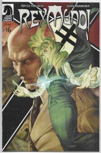 Rex Mundi   vol. 2   #16 VF/NM