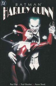 Batman: Harley Quinn #1 (2nd) FN; DC   save on shipping - details inside