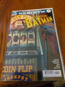 All-Star Batman #4 (2017)