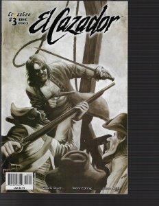 El Cazador #3 (CrossGen, 2003)