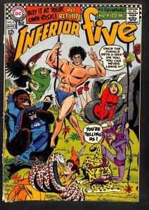 The Inferior Five #3 (1967)