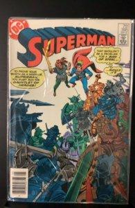 Superman #395 (1984)