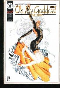 Oh My Goddess! #6 (1995)