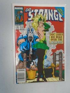 Doctor Strange #12 Acts of Vengeance 8.0 VF (1989 3rd Series)