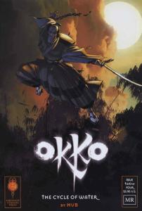 Okko: The Cycle of Water #2 VF; Archaia | save on shipping - details inside