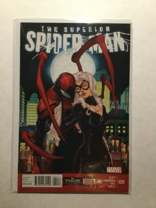 Superior Spider-Man 20 Near Mint Nm Marvel