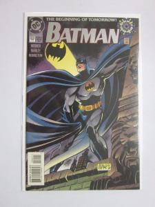 Batman (DC 1940) #0 - 6.0 - 1994